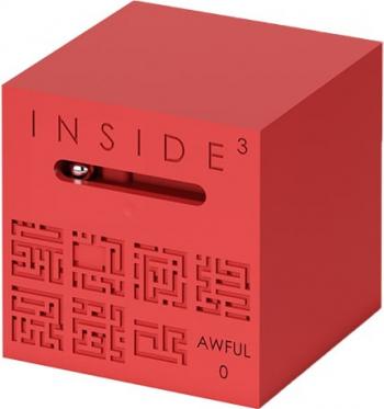 Cub Labirint 3D - Awful 0 Jocuri de Societate