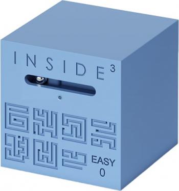 Cub Labirint 3D - Easy 0 Jocuri de Societate