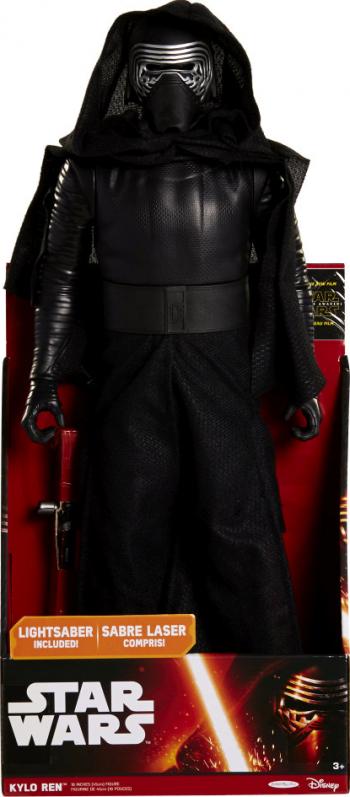 Figurina Star Wars VII 45 cm - Kylo Ren Jucarii