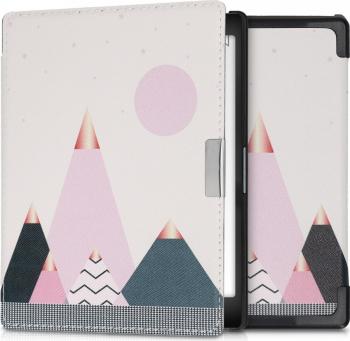 Husa pentru Kobo Aura Edition 1 Piele ecologica Multicolor 31484.37 Huse Tablete