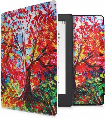 Husa pentru Kobo Aura H2O Edition 2 Piele ecologica Multicolor 42076.34 Huse Tablete