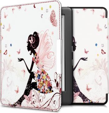 Husa pentru Kobo Glo HD  Touch 2.0 Piele ecologica Multicolor 34347.01 Huse Tablete