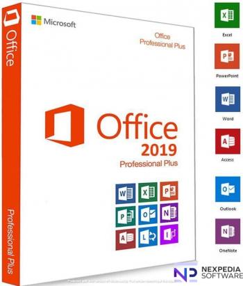 Microsoft Office 2019 Profesional Plus - Toate Limbile