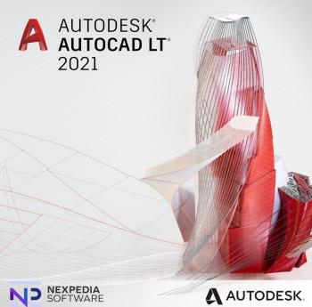 Autodesk AutoCAD LT 2021 - 1 An Aplicatii desktop