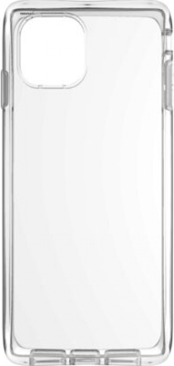 Carcasa Spate Silicon Xiaomi Mi 10T Pro Transparent Huse Telefoane