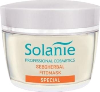 Fitomasca antiseboree Solanie Special Line 50 ml Masti, exfoliant, tonice
