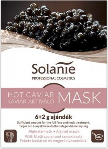 Masca alginata cu caviar Solanie 8 g
