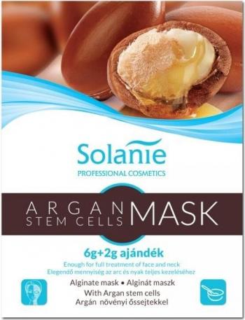 Masca alginata cu celule stem de argan Solanie 8 g