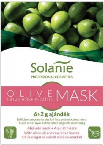 Masca alginata de intinerire Solanie 8 g