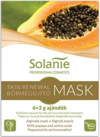 Masca alginata de reinnoire Solanie 8 g