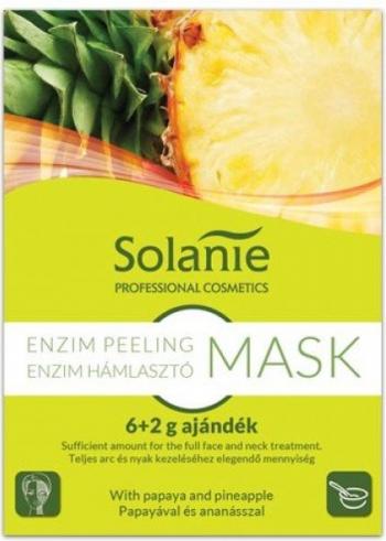 Masca alginata exfolianta Solanie 8 g