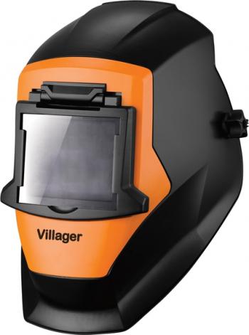 Masca de protectie Eclipse pentru sudura cu reglare automata Villager Articole protectia muncii
