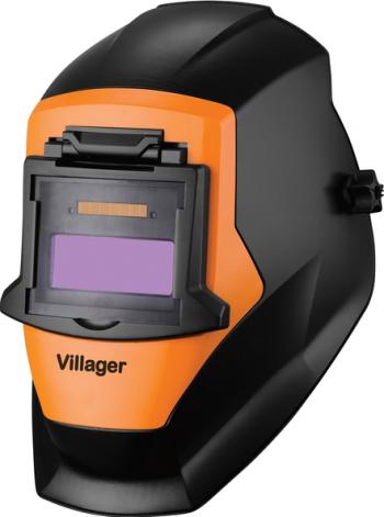 Masca de protectie Eclipse+ pentru sudura cu reglare automata Villager Articole protectia muncii