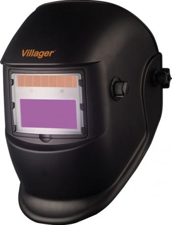 Masca de protectie Eclipse PRO pentru sudura cu reglare automata Villager Articole protectia muncii