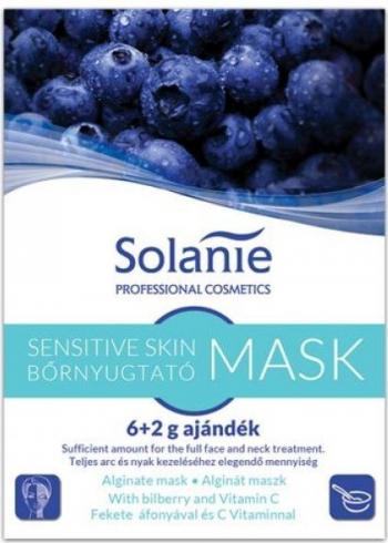 Masca Solanie alginata calmanta 8 g