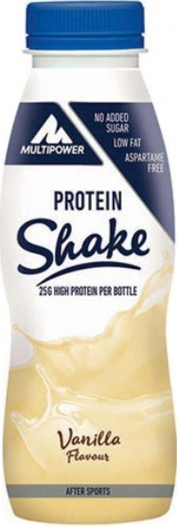 Protein Shake -Vanilie 330ml Suplimente fitness
