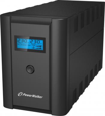 UPS Power Walker line-interactive 2200VA/1200W Accesorii UPS