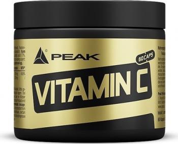 Vitamina C 60caps Peak Suplimente fitness