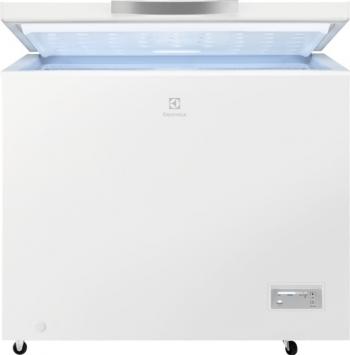 Lada frigorifica Electrolux LCB3LF26W0 254 l Tehnologie LowFrost Alb