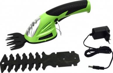 Trimmer electric pentru iarba si gard viu John Gardener 3.6 V 120mm G83011 Trimmere electrice