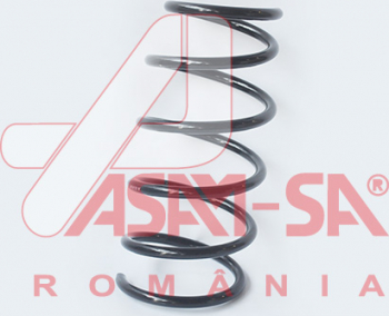 ARC SUSPENSIE FATA LOGAN/SANDERO MPI L319MM D12.50MM