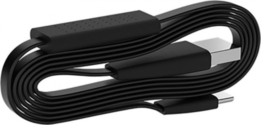 Cablu cu senzor de temperatura si umiditate BroadLink HTS2