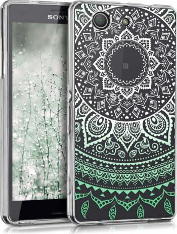 Husa pentru Sony Xperia Z3 Compact Silicon Multicolor 37587.71 Huse Telefoane