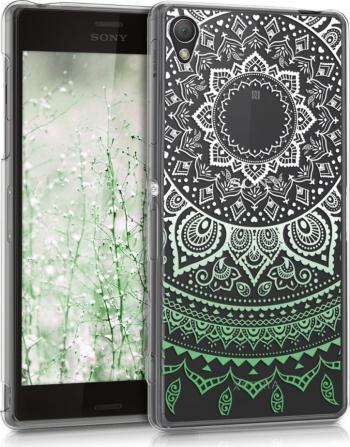 Husa pentru Sony Xperia Z3 Silicon Multicolor 37586.71 Huse Telefoane