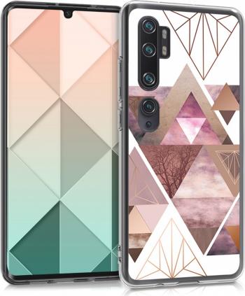Husa pentru Xiaomi Mi Note 10 / Mi Note 10 Pro Silicon Multicolor 51277.02 Huse Telefoane
