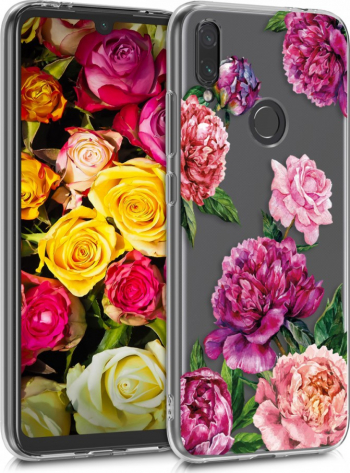 Husa pentru Xiaomi Redmi Note 7  Redmi Note 7 Pro Silicon Multicolor 48156.08 Huse Telefoane