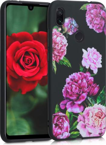 Husa pentru Xiaomi Redmi Note 7  Redmi Note 7 Pro Silicon Multicolor 48449.05 Huse Telefoane