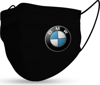 Masca Fashion Reutilizabila Sigla Auto BMW Accesorii barbati