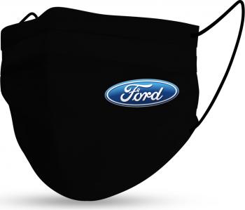 Masca Fashion Reutilizabila Sigla Auto Ford Accesorii barbati
