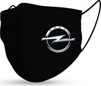 Masca Fashion Reutilizabila Sigla Auto Opel Accesorii barbati