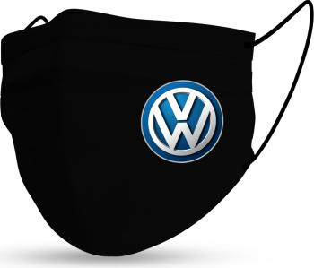 Masca Fashion Reutilizabila Sigla Auto Volkswagen Accesorii barbati