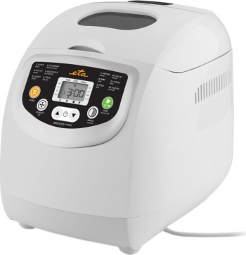 Masina de preparat paine ETA DELICCA MINI 8149 600W 12 programe LCD 1000 g Masini de paine