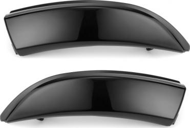 Set semnalizare dinamica oglinda laterala Ford Fiesta MK6 VI/UK MK7 2008-17 B-Max 2012-17