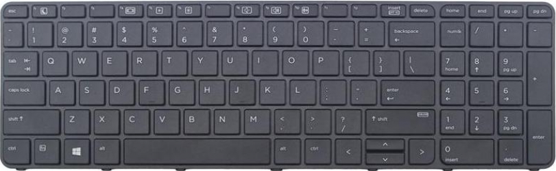 Tastatura laptop HP ProBook 470 G4