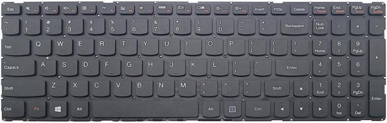 Tastatura laptop Lenovo IdeaPad 700-15ISK