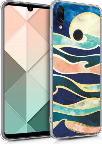 Husa pentru Xiaomi Redmi Note 7  Redmi Note 7 Pro Silicon Multicolor 48154.08 Huse Telefoane