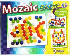 Mozaic Basic Jocuri de Societate