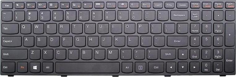 Tastatura laptop Lenovo IdeaPad Flex 2-15 Tastaturi Laptop
