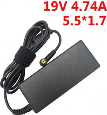 Incarcator Laptop ACER 19v 4.74a 5.5x1.7