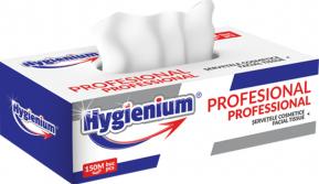 SERVETELE COSMETICE HYGIENIUM 150 BUC CALITATE PREMIUM Accesorii Cosmetice