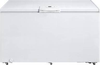 Lada frigorifica Arielli ACF-670CEN 502 l Clasa F Alb