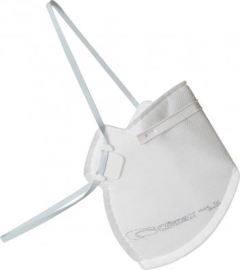 Masca Protectie FFP2 cu Prindere in Spatele Capului CLIMAX 1720 CE Masti chirurgicale si reutilizabile