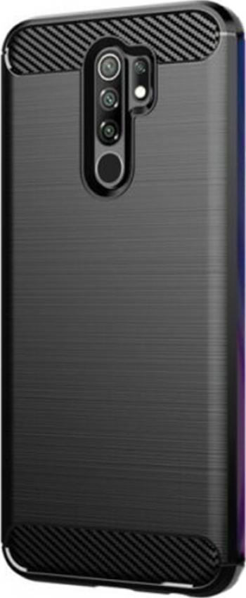 Husa de protectie din silicon compatibila cu Xiaomi Redmi 9 Huse Telefoane