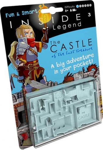 Labirint 3D - The Castle Jocuri de Societate