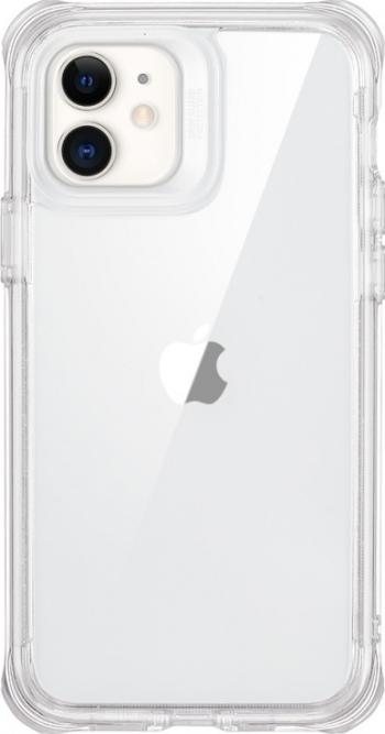 Husa Premium Esr Classic Hybrid iPhone 12 / iPhone 12 Pro Cu Folie Sticla Esr Inclusa transparenta