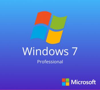 Licenta Windows 7 Professional Sisteme de operare